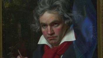 Inteligencia artificial completaría sinfonía de Beethoven