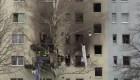 Alemania: 15 heridos tras explosión de munición militar