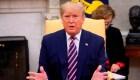 Trump enfrentará cargos de juicio político