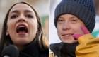 Esta legisladora de 19 años idolatra a Greta Thunberg