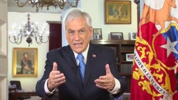 Piñera y más entrevistas de la semana