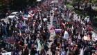 Los elementos comunes en las protestas alrededor del mundo