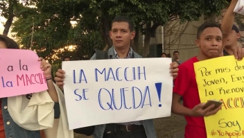 Honduras intenta definir el futuro de la MACCIH