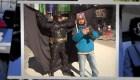 El Batman argentino de Nueva York