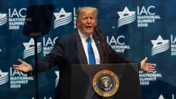 Nueva encuesta revela que 50% de EE.UU. está a favor de destitución de Trump