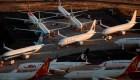 Boeing consideraría parar la producción del 737 Max