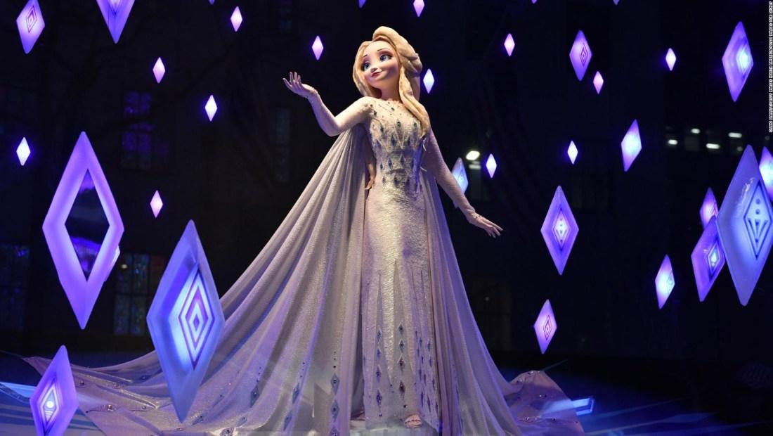 Frozen 2 cruza los US$ 1.000 millones