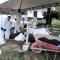 Hallan al menos 7 cuerpos en fosa clandestina en Colombia