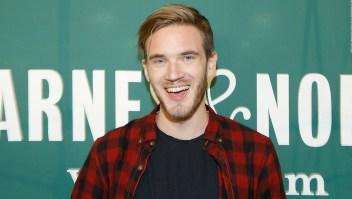 PewDiePie dejará Youtube en 2020 para tomar un descanso