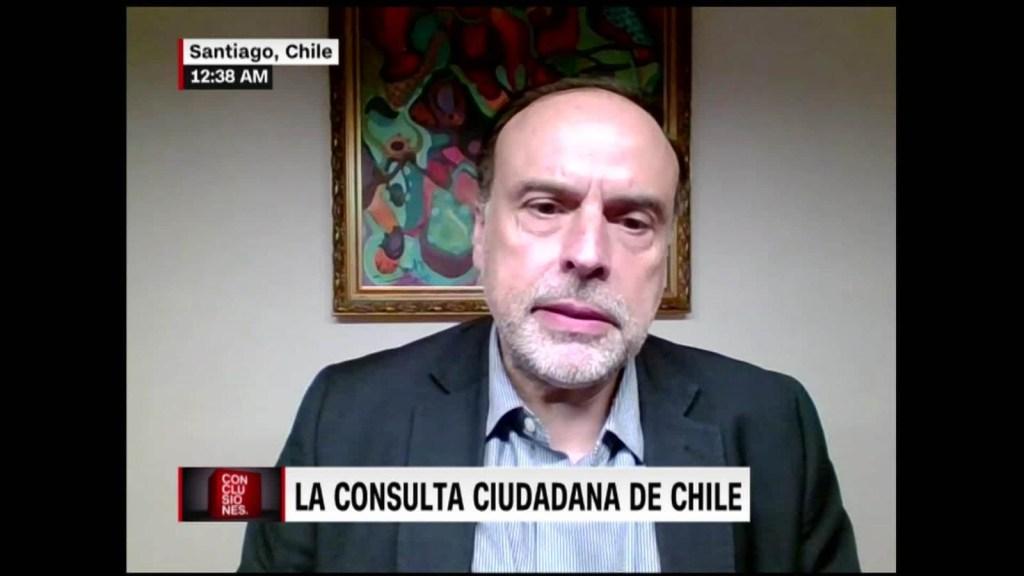 Chile: ¿Es una nueva Constitución la solución para Chile?