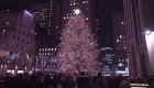 Se espera récord de visitantes a árbol de NY