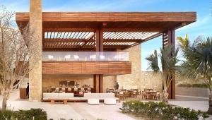 Nobu Hotel Los Cabos, la nueva oferta de turismo de lujo en México