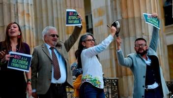 Claves para entender la reforma tributaria de Colombia