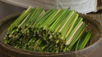 Crean sorbetes ecológicos a base de hierbas