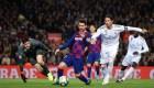 El Clásico: ¿cuál equipo mostró mejor nivel sobre el Camp Nou?