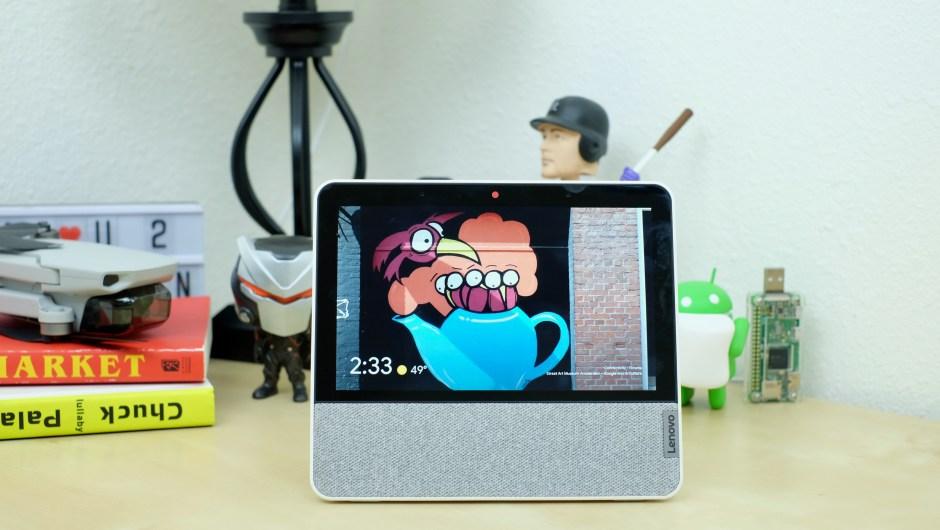 Smart Display 7 de Lenovo