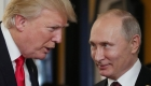 ¿''Guerra tibia'' entre Putin y Trump?