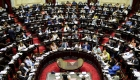 Diputados debaten el proyecto de ley de solidaridad y reactivación productiva