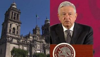 ¿Zanjó AMLO la polémica sobre religión y Estado en México?