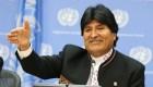 Para Franklin Pareja, Morales tiene el tupé de llamarse presidente