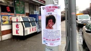 Joven en Nueva York fingió su secuestro