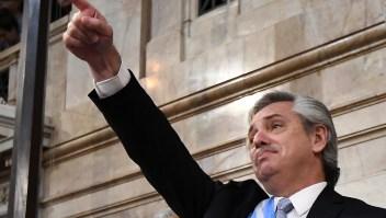 Propuestas de Fernández para mejorar economía argentina