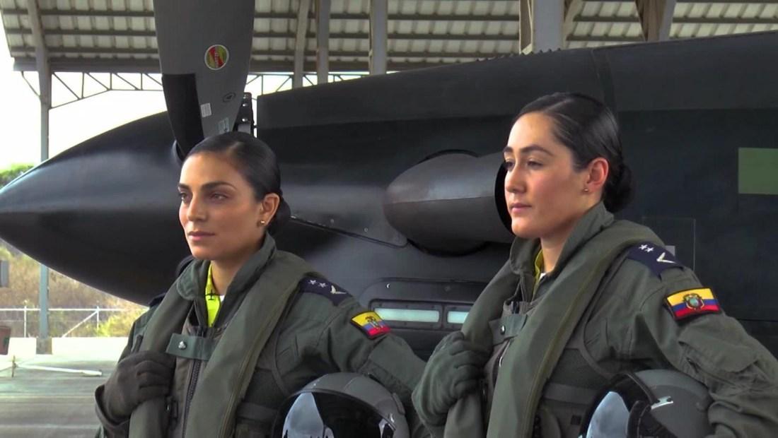 Pilotos que rompen esquemas y emprenden el vuelo