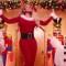 "Mariah Carey estrena nuevo video clip de ""All I want for Christmas is you"""