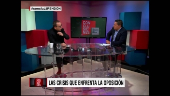 ¿Se le acaba el tiempo a Juan Guaidó?