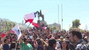 Chile: el camino hacia una nueva Constitución