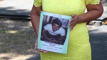 Las madres de migrantes salvadoreños no descansan