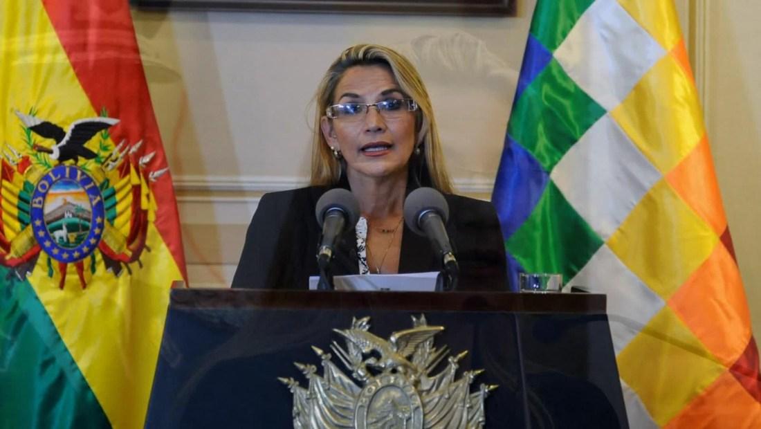 Grupo de Lima: Venezuela condena incorporación de Bolivia
