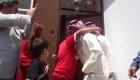 Empresario árabe regala una casa a un niño peruano