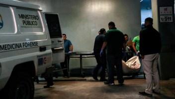 Sangriento motín carcelario en Honduras