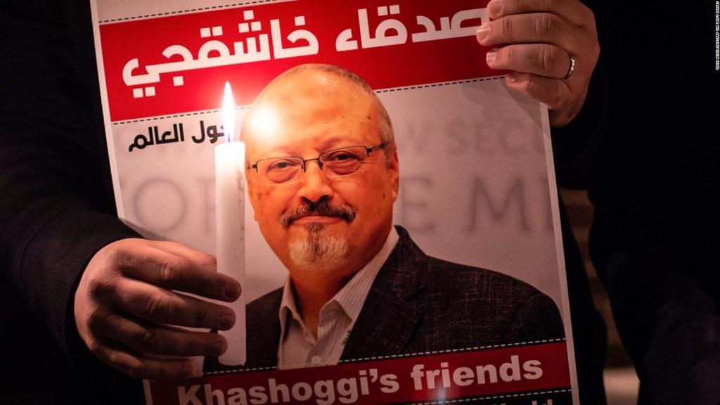 Arabia Saudita cerró el caso Khashoggi, el mundo no