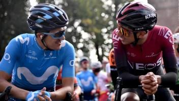Revelaciones latinas de 2019 en el ciclismo mundial