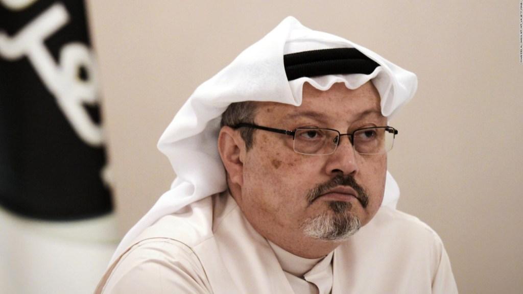 Asesinato de Khashoggi: pena de muerte para cinco acusados