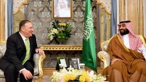 ¿Cómo es el vínculo entre EE.UU. y Arabia Saudita?