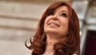 Sin efecto el pedido de prisión preventiva contra Cristina F. de Kirchner