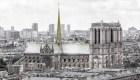 No hay misa de Navidad en Notre Dame