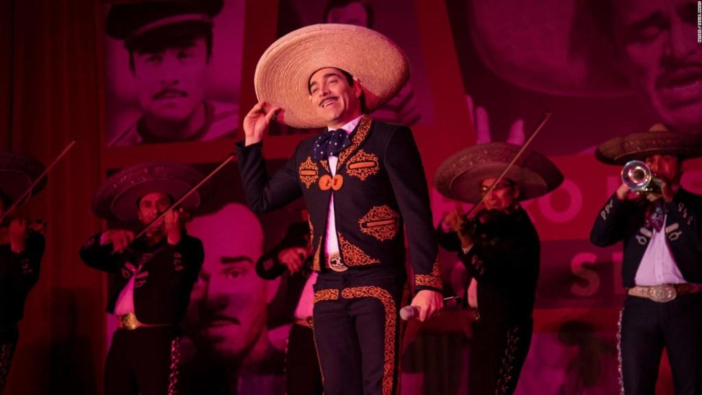 Netflix y Omar Chaparro rinden homenaje a Pedro Infante