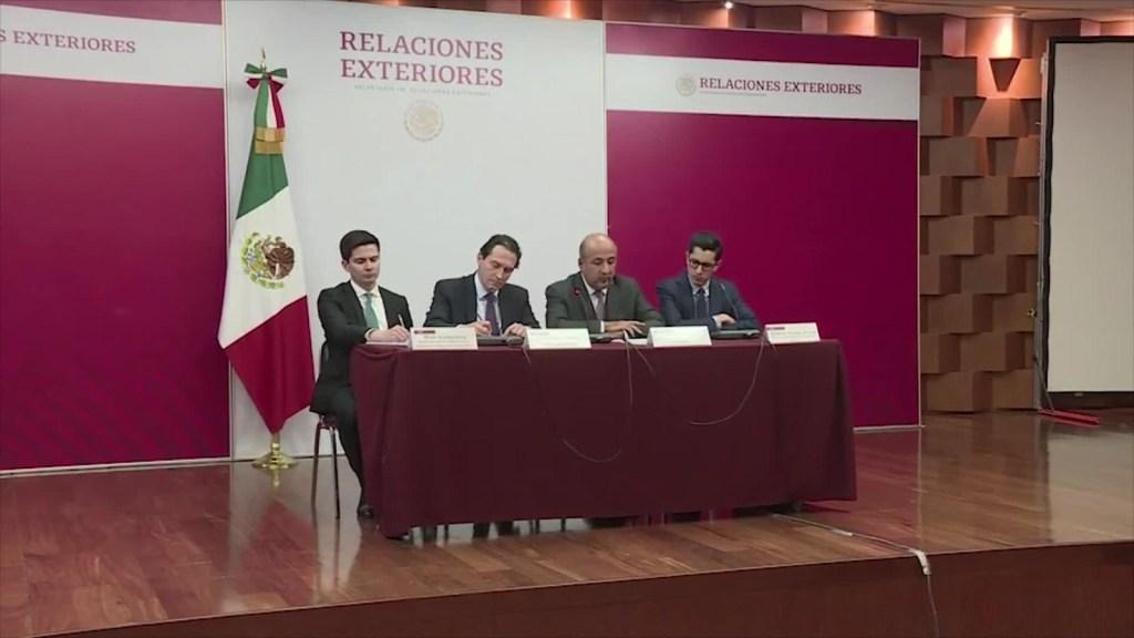 Tensión entre Bolivia y México: postura de cada país