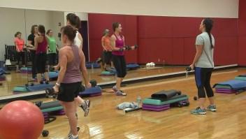 Para prevenir el cáncer hay que hacer ejercicio
