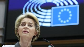 """¿Podrá Europa poner en práctica su """"plan verde""""?"""