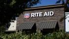 Acciones de Rite Aid casi se triplican en 9 días