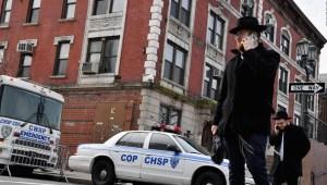 Posibles crímenes antisemitas en Nueva York