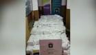 Récord: incautan más de 4 toneladas de cocaína en Uruguay