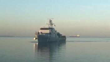 Honduras compra un buque a Israel por 54 millones de dólares