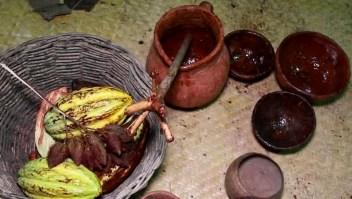 ¿Es México la cuna del mejor chocolate?