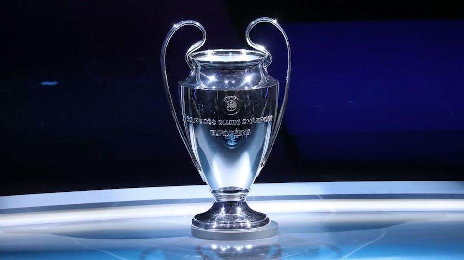 Champions League: así se jugarán los partidos de cuartos de final